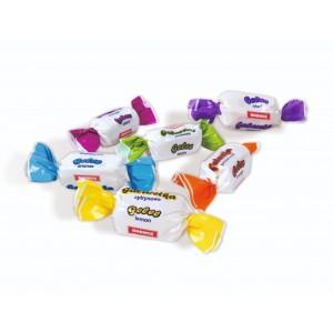 Jellies in sugar