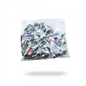 Silver plum