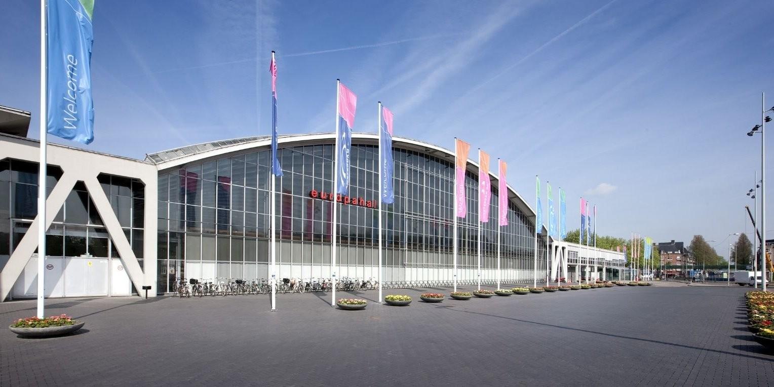 Встретимся в Амстердаме на ярмарке PLMA
