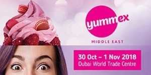 YUMMEX Messe in Dubai