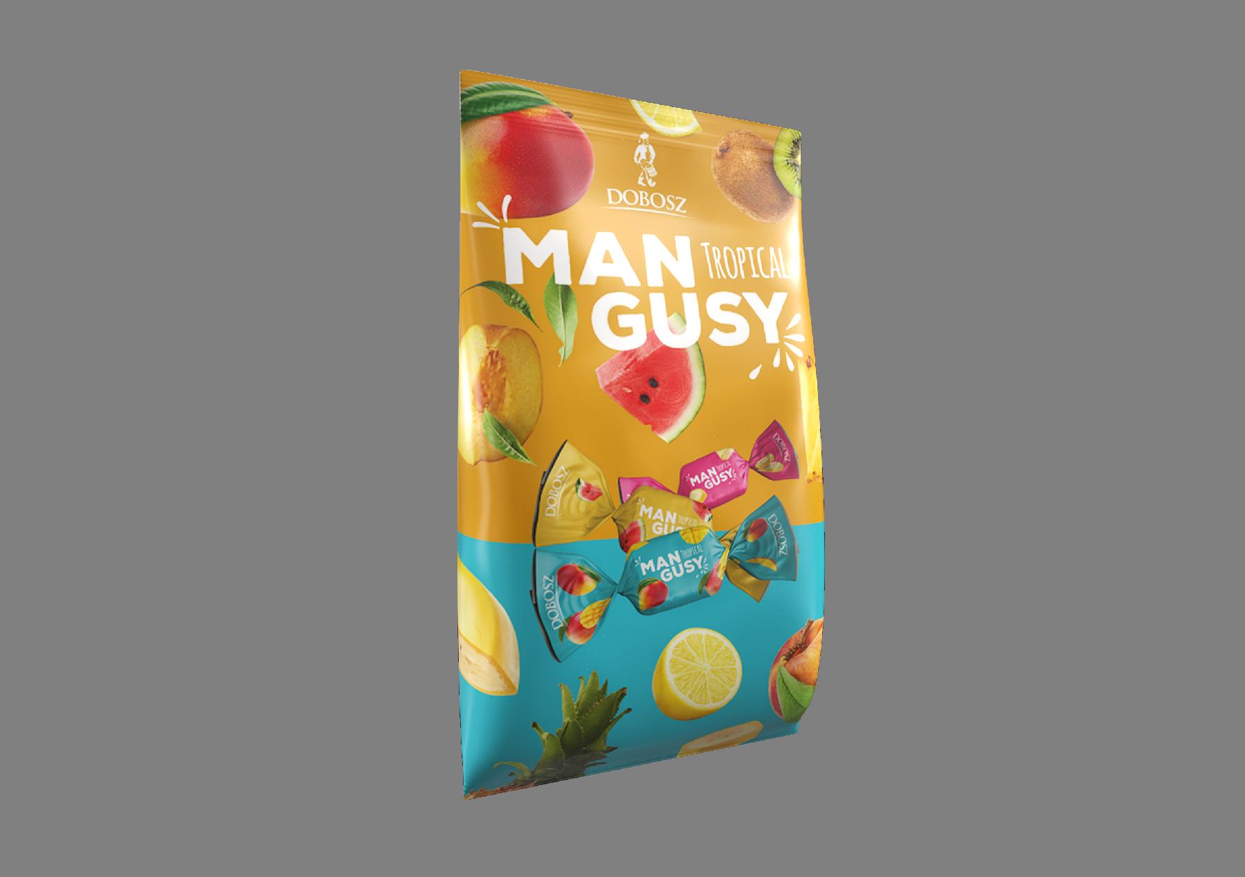 Mangusy