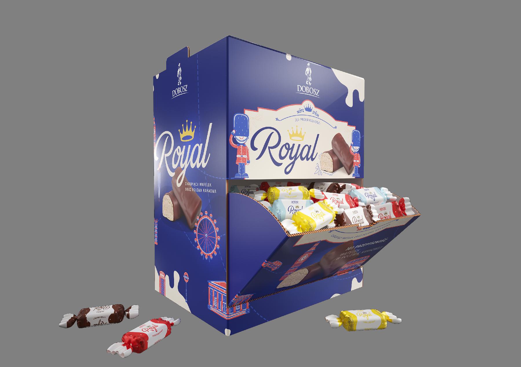 Mieszanka Royal